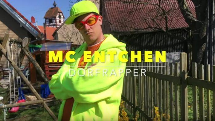MC Entchen Playlist - Reim Patrouille