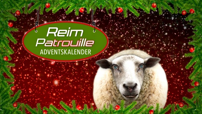 Adventskalender - Reim Patrouille