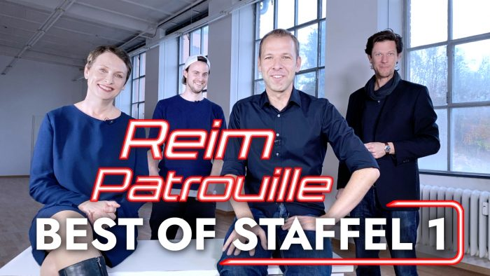 Best of Staffel1 - Reim Patrouille