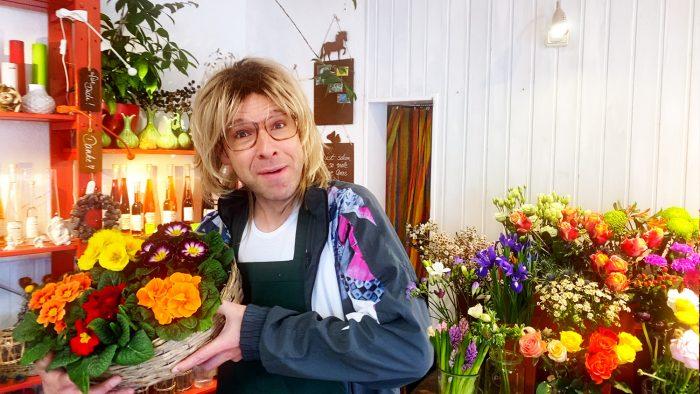 Manni Blumen - Reim Patrouille