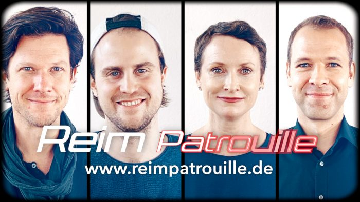 Reimpatrouille Crowdfunding - Reim Patrouille
