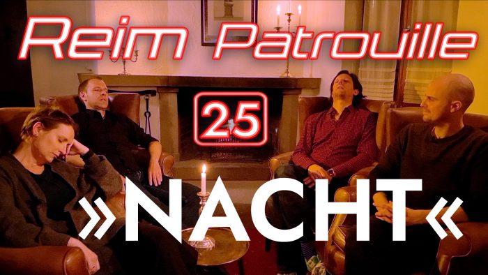 Reimpatrouille Folge25 - Reim Patrouille