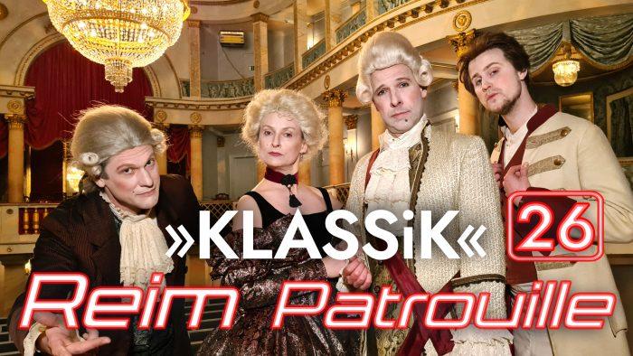 Reimpatrouille Folge26 - Reim Patrouille