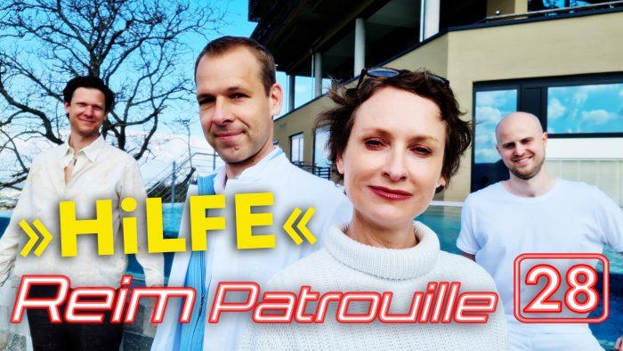 Reimpatrouille Folge28 - Reim Patrouille