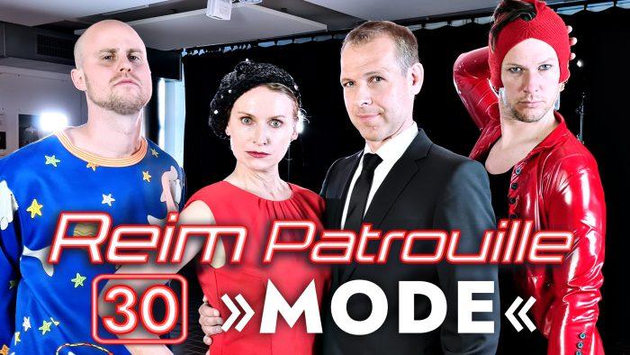 Reimpatrouille Folge30 - Reim Patrouille