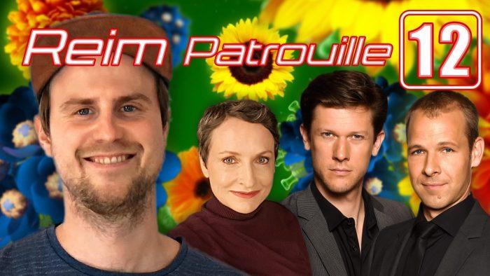 Reimpatrouille Folge 12 - Reim Patrouille