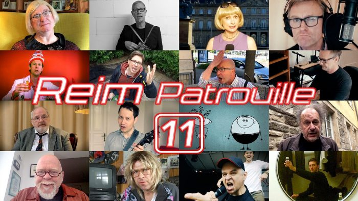 Reimpatrouille Folge 11 - Reim Patrouille