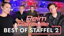 Best of Staffel2 - Reim Patrouille