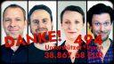 Crowdfunding Danke - Reim Patrouille