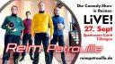 Live Termin KSK - Reim Patrouille